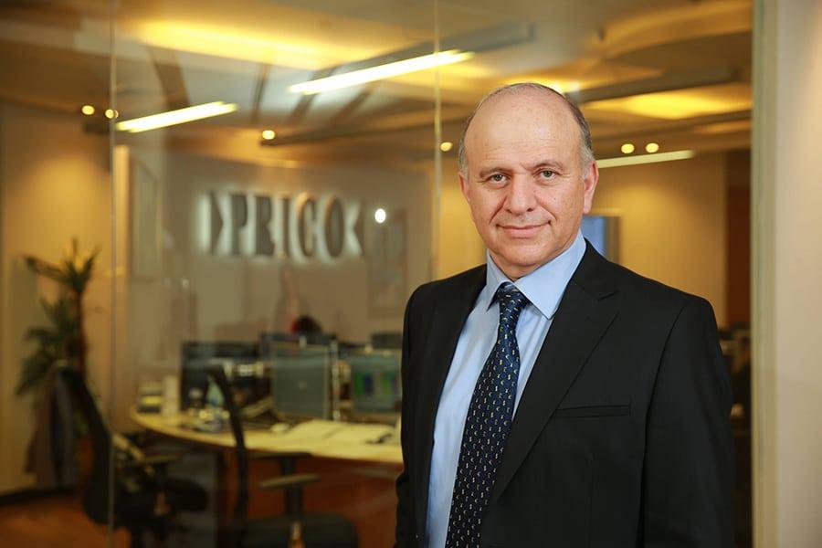 יוסף פריימן | מנכ״ל פריקו