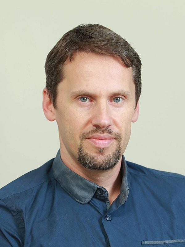 איגור ברכמן | אנליסט בכיר ודילר פריקו