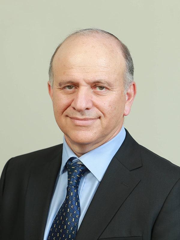 יוסי פריימן | מנכ״ל פריקו